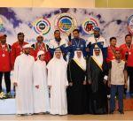 المنتخب الكويتي للرماية يحقق ثلاث ميداليات في البطولة الاسيوية بالكويت