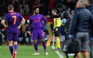 مفاجأة من العيار الثقيل.. النجم الأحمر يهزم ليفربول في صربيا