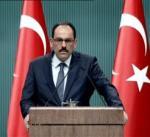 تركيا: إيران شريك تجاري.. هام