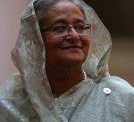 فوز حزب رئيسة وزراء بنغلاديش بالانتخابات العامة