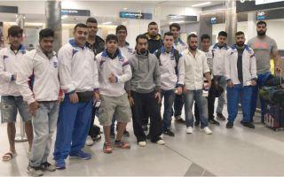 نادي التضامن يمثل الكويت في بطولة أندية غرب آسيا لرفع الاثقال بالبحرين