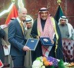 وزير خارجية هولندا: الكويت شريك استراتيجي وعلاقتنا بها تاريخية ووثيقة