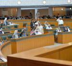 مجلس الأمة يوافق على طلب تكليف ديوان المحاسبة بدراسة موضوع ندب العسكريين وتقديم تقريره قبل مارس