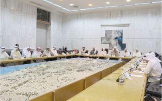 """لجنة بـ""""البلدي"""" توصي بتشكيل فريق للكشف عن مخالفات مجارير المياه بجون الكويت"""