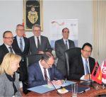 قرض ألماني لتونس بقيمة 113 مليون دولار لاصلاح قطاع المياه