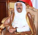 سمو الأمير يبعث ببرقية تهنئة إلى أمير قطر بمناسبة ذكرى اليوم الوطني