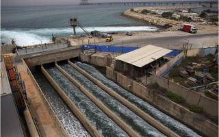 الأمم المتحدة: محطات تحلية المياه تضر بالبيئة بسبب المخلفات شديدة الملوحة