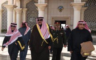 ممثل سمو الأمير يتوجه إلى لبنان لتمثيل سموه في القمة العربية التنموية الاقتصادية