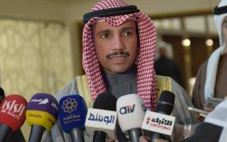 رئيس مجلس الأمة: تشكيل لجنة تنسيقية نيابية لإسراع وتيرة الإنجاز التشريعي