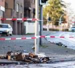 """ألمانيا.. إصابة 4 """"دهسا"""" في هجوم بسيارة"""