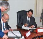صندوق الإنماء العربي يقرض تونس حوالي 100 مليون دولار لانجاز سدود فيها