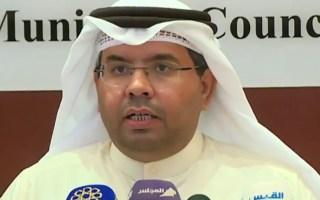 عضو المجلس البلدي م.حمود عقلة العنزي: لاتوجد أي تعديلات على لائحة البناء حتى الآن