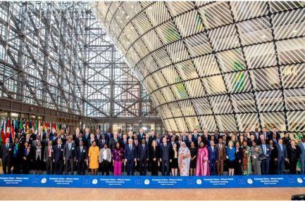 الاتحادان الأوروبي والافريقي يتفقان على التعاون لمواجهة التهديدات الدولية