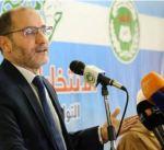اكبر حزب إسلامي في الجزائر يعلن ترشيح رئيسه للانتخابات المقبلة