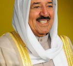 سمو أمير البلاد يتوجه الى مصر لترؤس وفد الكويت في القمة العربية الأوروبية الأولى