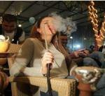 """مصر.. قانون جديد يضع شرطا لتقديم """"الشيشة"""" في المطاعم ويستثني أندية القوات المسلحة"""