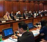 المدلج : تكلفة المرحلة الأولى من مشروع مدينة الحرير تقدر ب70 مليار دولار