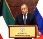 وزير الخارجية الروسي: نعمل على تفعيل الاتفاقيات المبرمة مع الكويت لتعزيز العلاقات في كافة المجالات