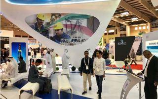 """مسؤول كويتي يؤكد أهمية معرض """"ميوس 2019"""" للنفط والغاز"""
