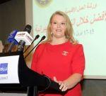 السفارة الأمريكية تؤكد ضرورة التعاون والتنسيق للتغلب على جرائم الانترنت