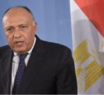 وزير خارجية مصر: توافق عربي على ضرورة التوصل لحل نهائي للقضية الفلسطينية