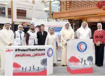 """""""الهلال الاحمر"""": الجمعية ستوفر حضانات الاطفال الخدج في عدة مستشفيات يمنية"""