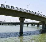 جسر الشيخ جابر.. صرح معماري يعكس المنظر الخلاب لمدينة الكويت