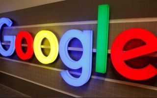 جوجل تعلق بعض معاملاتها مع هواوي