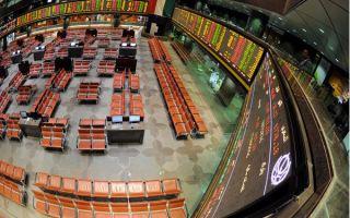 بورصة الكويت تنهي تعاملاتها على انخفاض المؤشر العام 26.37 نقطة