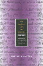 The Sexual Life of English cover