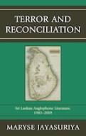 Terror and Reconciliation cover