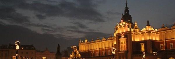 European Symposium Krakow Warsaw