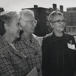 Apgar with council members