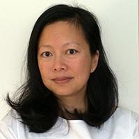 Samantha Ho Kriegel