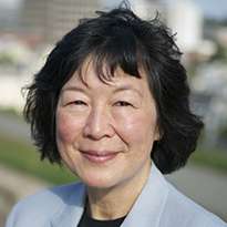Eleanor Chang '78