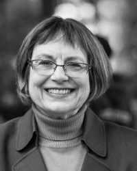 Marcia Brumit Kropf '67, President