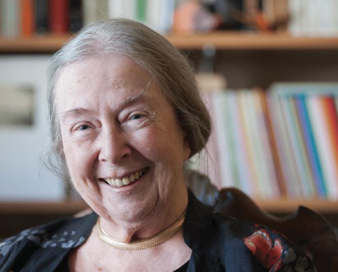 Barbara Ketchum Wheaton '53