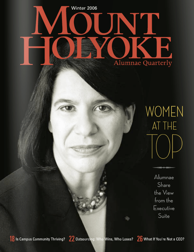 Quarterly Cover_winter2006