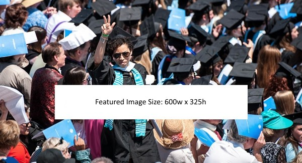 Featured Image Example