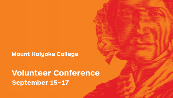 Volunteer Conference, September 15–17