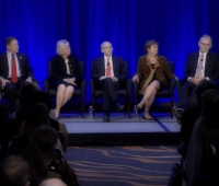NAFSA Presidential Panel