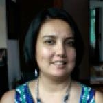 Naina Subberwal Batra headshot