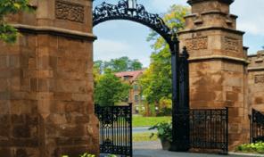 MHC gates