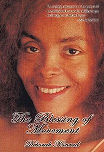 The Blessing of Movement book cover