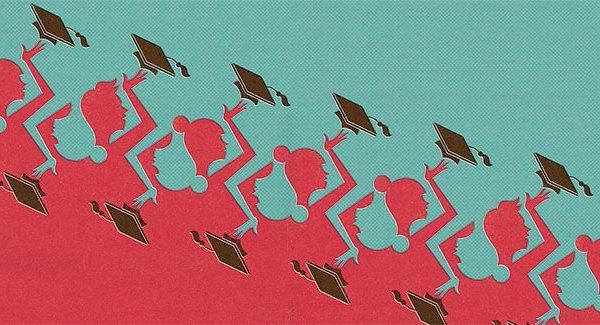 Change in Time illustration
