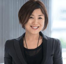 Kyoko Matsushita '95