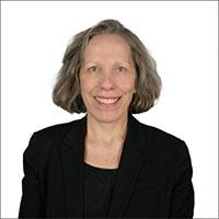 Katherine Hunter '75
