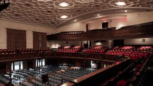 Chapin Auditorium
