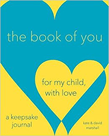 Book of You book cover