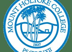 Mount Holyoke College seal